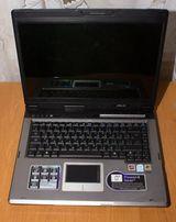 Ноутбук Asus A6R нерабочий на запчасти!