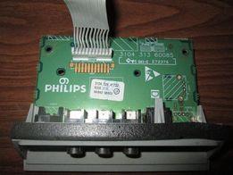 ПродамAV BOARD 310431360085 ДЛЯ телевизора Philips UVSH LC 370WX1-SL04