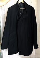 Полу пальто мужское / Демисезонное