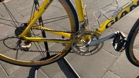 Giant TCR2 (road bicycle)
