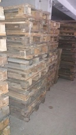 Продам поддоны паллеты деревянные 1200*800 Винница - изображение 4