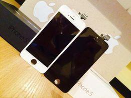 • WYMIANA EKRANU wyświetlacza LCD zbita szybka serwis iPhone 5 6s 7 8•