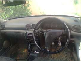 selling hyundai accent