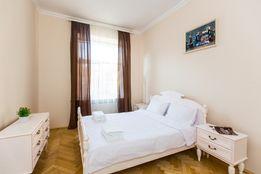 Avangard Franko Apartment