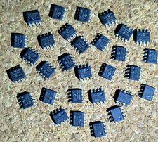 Мікроконтролер PIC12F683-I/SN smd