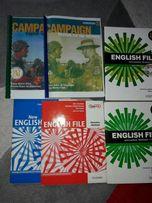 Angielski podręczniki II