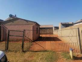 #House For Sale In Phumula