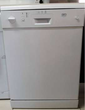 Defy Dishmaid 3 Dishwasher
