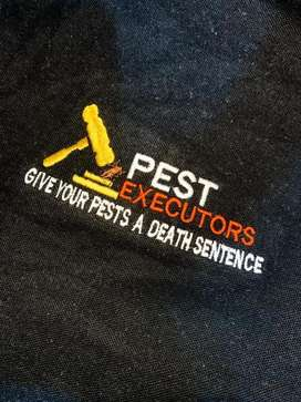 Reliable Pest Control Service