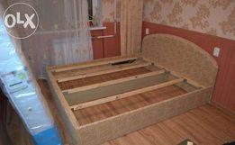 Складання ліжка, зібрати ліжко, монтаж демонт ліжка ,перевезення ліжка