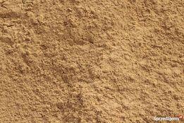 Piach 0-2 wylewki murowanie podsyp pod kostkę zasyp fundamentów