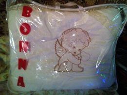 "Защита на кроватку ""Bonna Lux"""