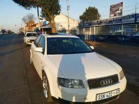 Audi A4 forsale urgently.