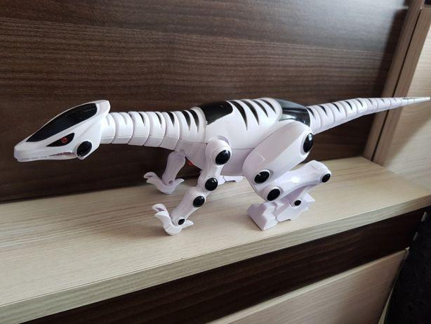 interaktywny Dinozaur , Smok , Chodzi , Świeci , Wydaje Dźwięki Duży Przeworsk - image 6