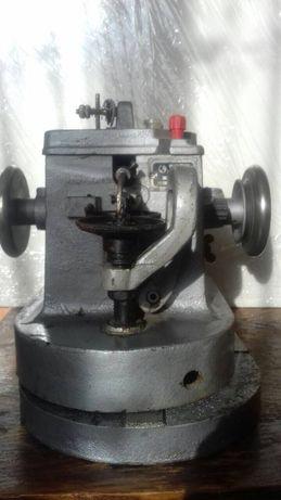 Машина швейна скорняжна (головка )