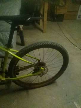 Duel suspension mtb wanted