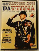 Ostatnie dni Pattona (DVD) lektor i napisy PL