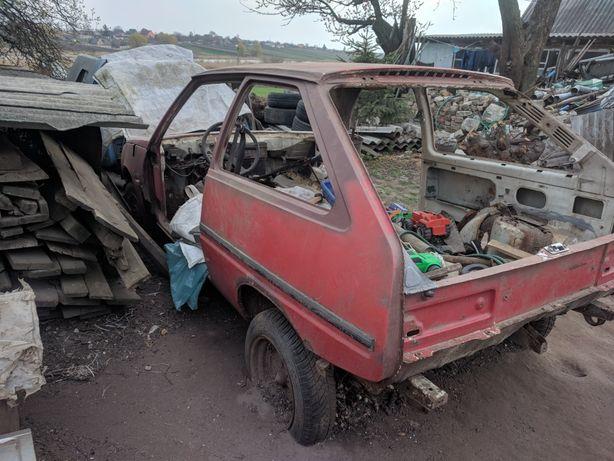 Заз Таврія, кузов , запчастини Луцк - изображение 5