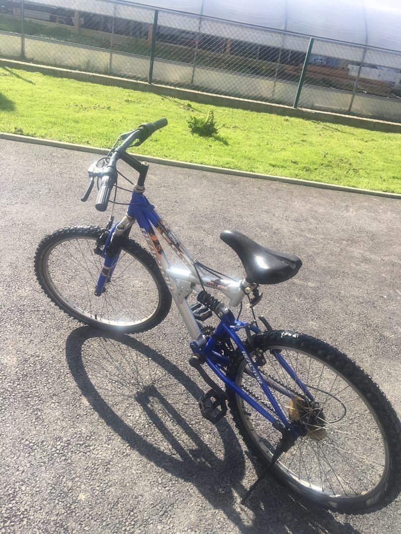 Djecji bicikl / zamjena 0