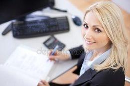Предлагаю бухгалтерские услуги частич занятость или удаленно от 4000,0