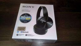 Słuchawki Bezprzewodowe SONY MDR-ZX330BT Bluetooth 90dni muzyki gratis