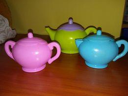 dzbanki dziecięce do kawy herbaty