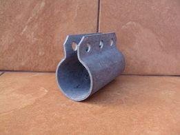Złączka rur 2 '' cale - 60,3mm ocynkowana