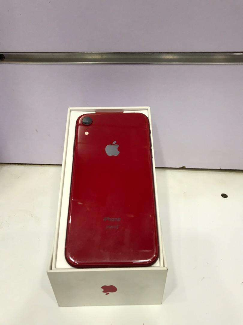 NEW IPHONE XR 128GB DUOS 0