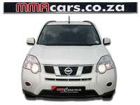 Image of 2013 NISSAN XTRAIL 2.0 DCI 4X2 SUV R164,890.00