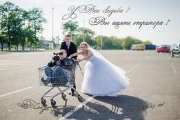 Аэросъемка. Видео и фото съемка свадебных и других торжеств