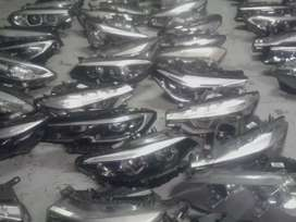 BMW headlights f10, f20, 2series available