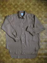 мужская рубашка - лён - Workshop - размер L - наш 50-52рр.