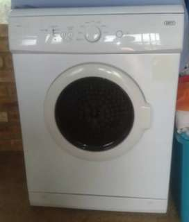 Looking for a tumble dry