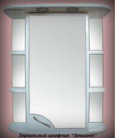 """Зеркальный шкафчик """"Элегант"""" в наличии со склада"""
