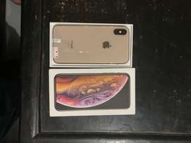 iPhone XS 64GB Gold - Brand New!