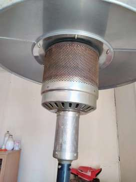 Goldair patio heater for sale