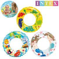 Дитячий Надувний круг Морський риф Intex . Детский круг ф Intex 5924
