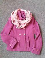 Пальто кашемировое куртка кардиган NEXT ZARA H&M платье реглан блуза