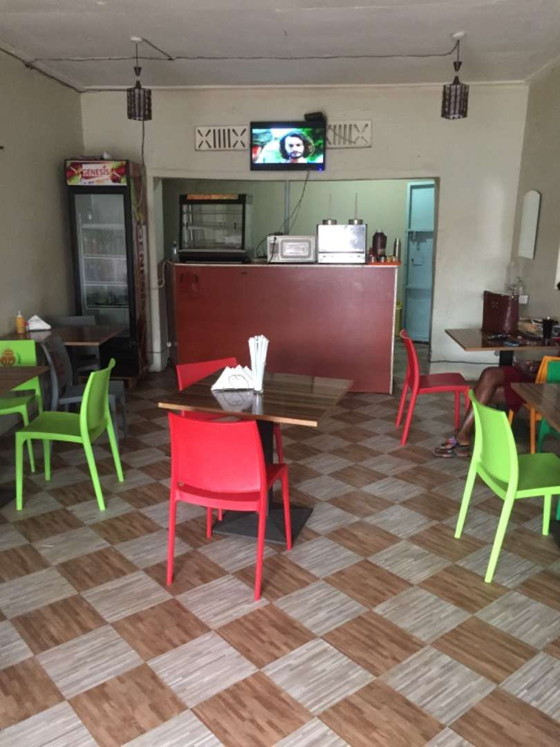 Restaurant for sale at wandegeya central 0