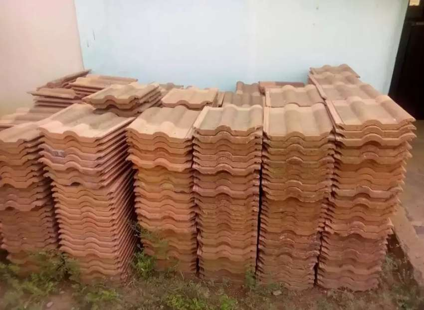 Roof tiles for sale 0