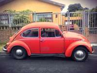 Image of Selling 1972 VW Beetle 1600 for 15k