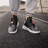 Кроссовки Nike Air Force 270 Black&White