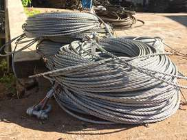 Steel Cable 10 mm