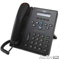 IP телефоны Cisco CP-6921-C-K9 Новые.Упаковка не вскрыта..