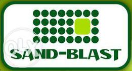 Piaskowanie Lakiernia Proszkowa Śrutowanie Szkiełkowanie SAND-BLAST