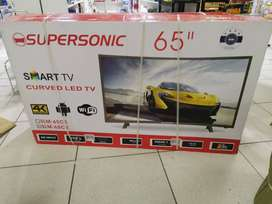 Supersonic 65 inch UHD Smart TV