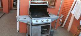 CADAC GAS BRAAI FOR SALE