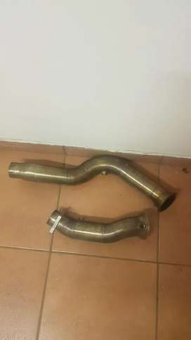 Rogue performance downpipes