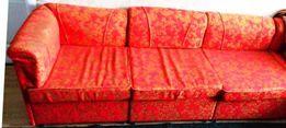 Продам мягкий многофункциональный модульный диван
