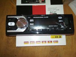 Магнітола CDX GT-1236